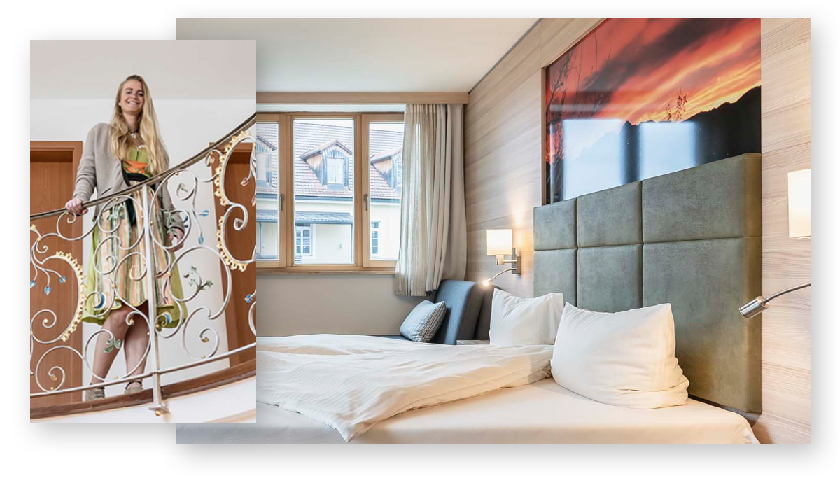 Hotel Haus Am Gries Murnau Hotel