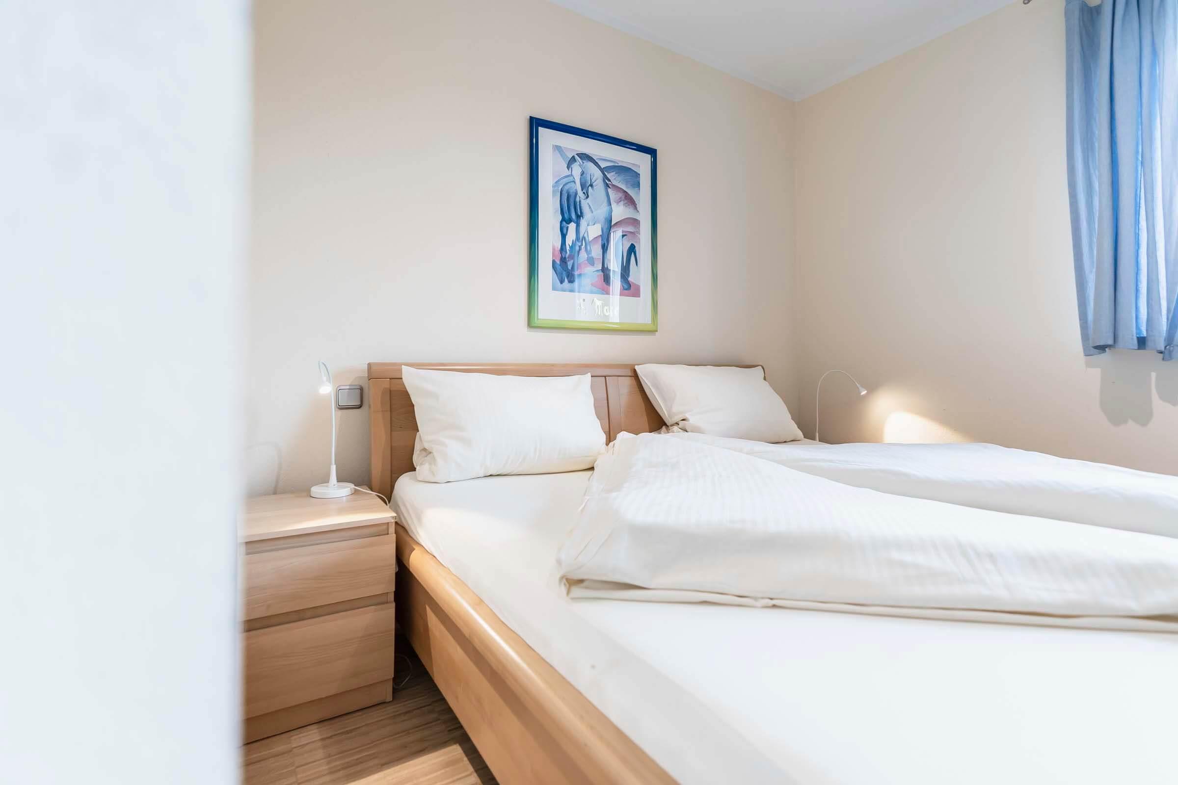 Hotel Haus Am Gries Murnau Rooms