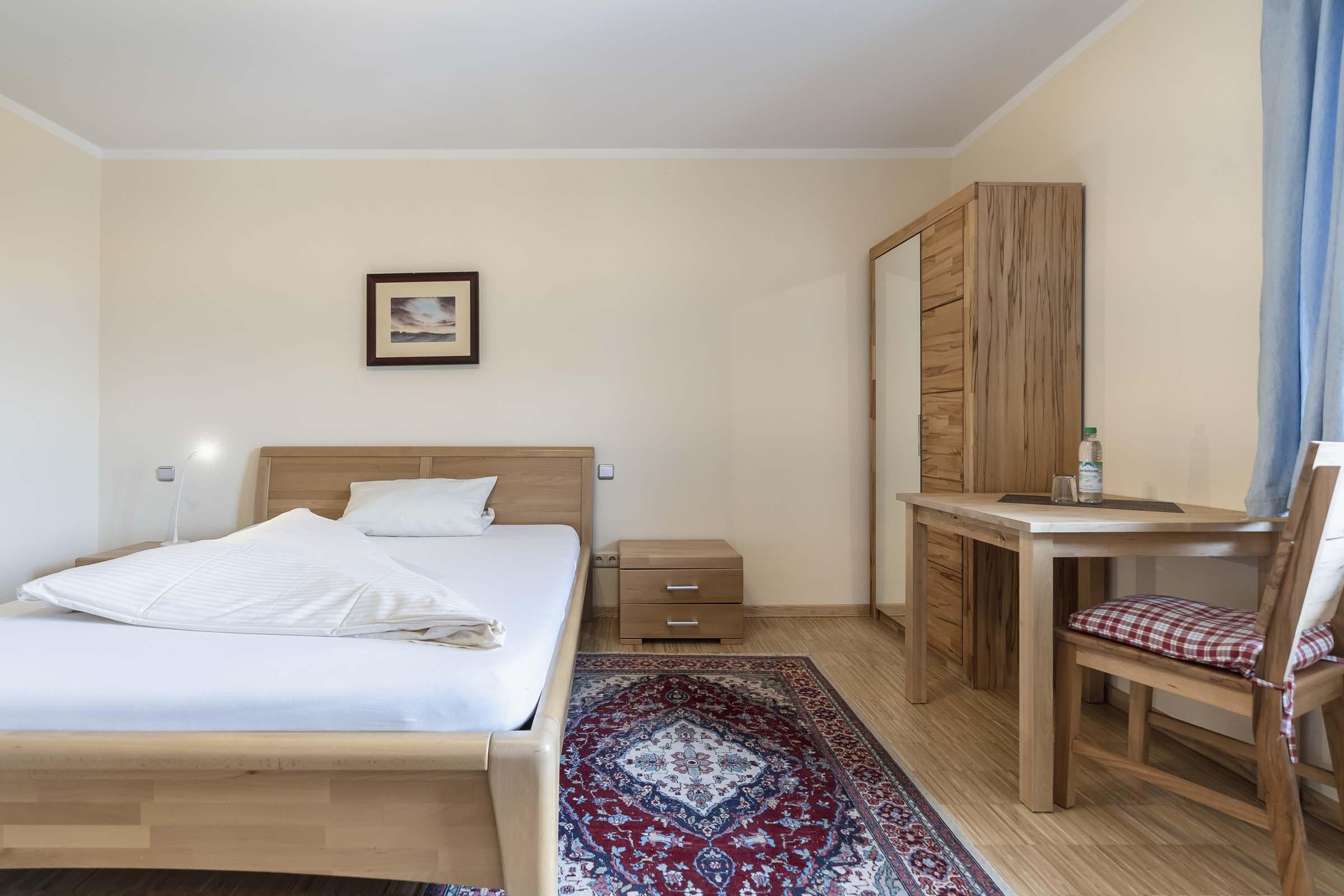 Hotel Haus Am Gries Murnau Single Room