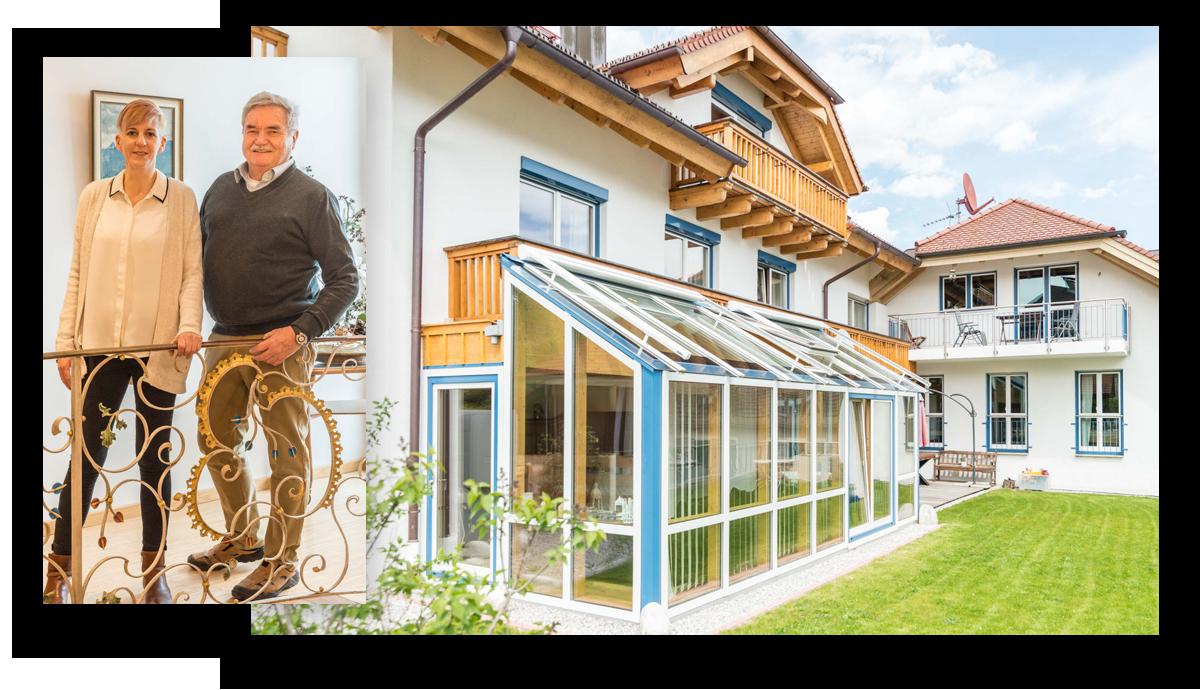 Hotel Haus Am Gries Murnau Proprietor